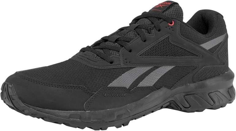 Reebok Ridgerider 5.0 Sneaker in Grau und Schwarz für 22,73€ inkl. Versand (statt 45€)