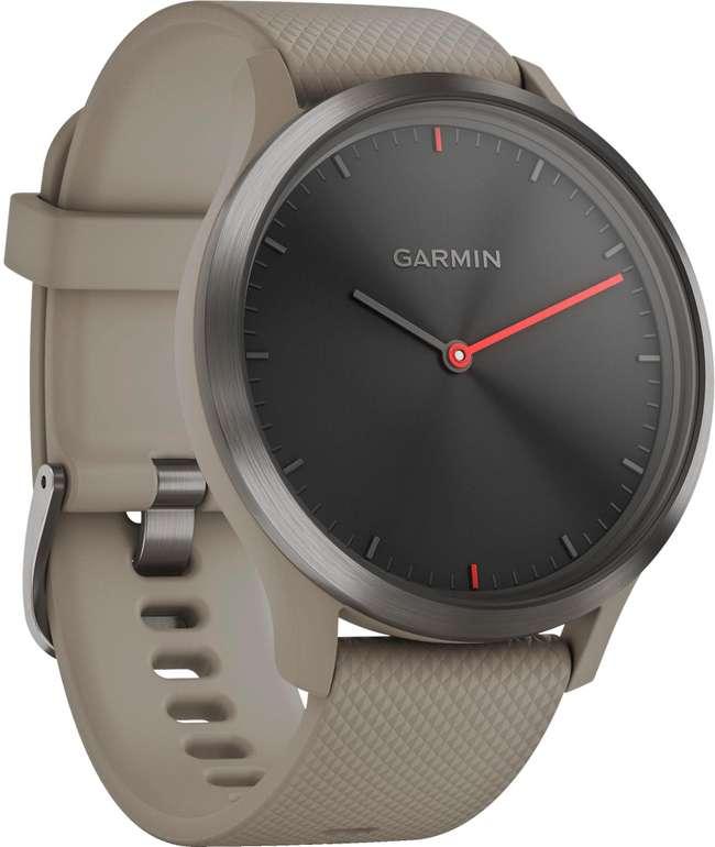 Endet heute: Versandkostenfrei bei OTTO bestellen - z.B. Garmin vivomove HR Fitness-Tracker für 159€