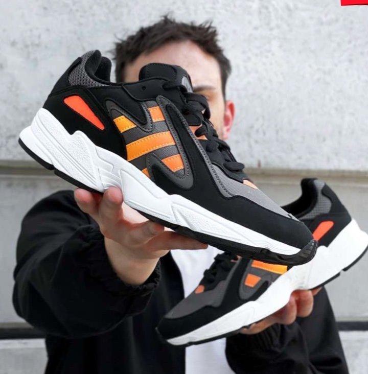 Adidas Originals Yung-96 Chasm Herren Sneaker für 43,94€ inkl. Versand (statt 50€)