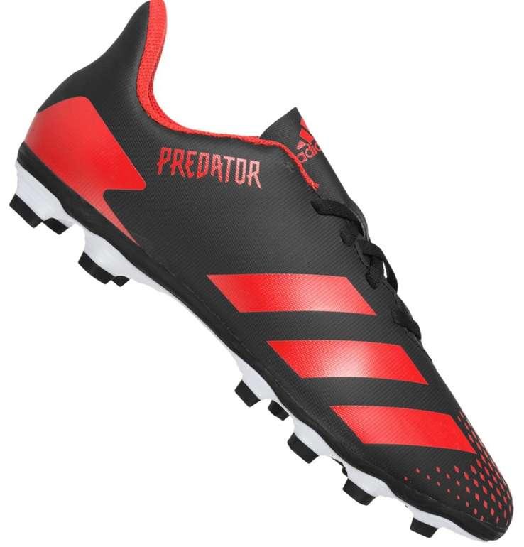 Adidas Predator 20.4 FxG Kinder Fußballschuhe für 21,94€ inkl. Versand (statt 42€)
