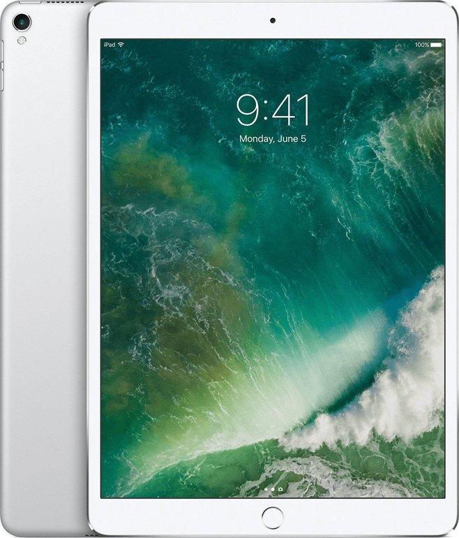 "Apple iPad Pro 10,5"" mit 64GB & WiFi in Silber für 579€ inkl. Versand"