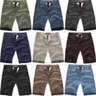 Rock Creek RC-2204 Designer Herren Chino Shorts für 18,90€ inkl. Versand
