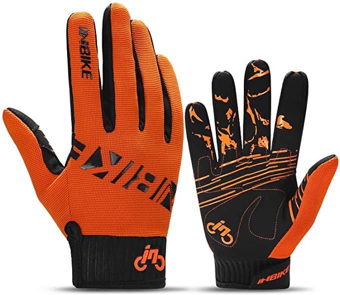 Inbike MTB Handschuhe in 3 Farben für je 9,99€ inkl. Prime Versand (statt 20€)