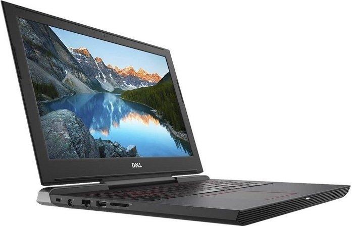"""Dell G5 - 15"""" Gaming Notebook mit GTX 1050, 8GB RAM für 712,94€ (statt 878€)"""