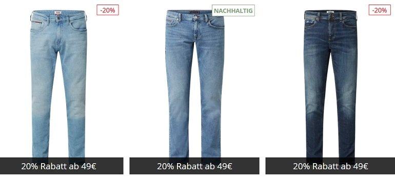 Luxus Jeans Marken im Sale 2
