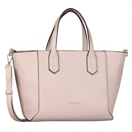 Tom Tailor Shopper Jennifer in Nude für 29,67€ inkl. VSK (statt 41€)