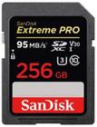 SanDisk Extreme Pro 256GB SDXC Speicherkarte für 49€ inkl. Versand (statt 70€)