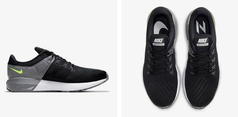 Nike Air Zoom Structure 22 Herren Sneaker 2