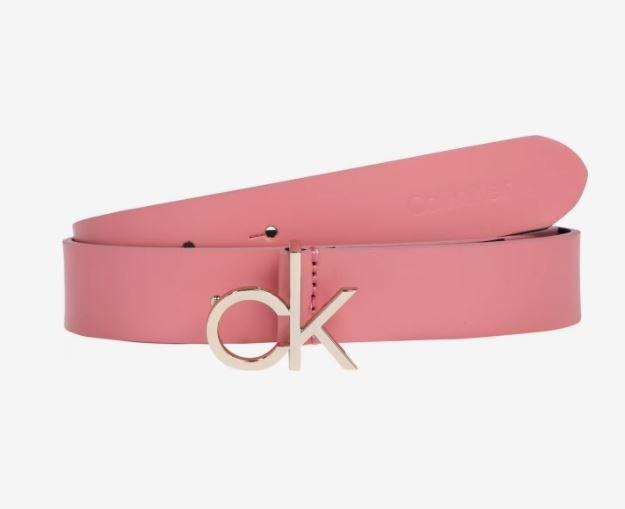 Calvin Klein Gürtel in Altrosa für 29,93€ inkl. Versand (statt 35€)