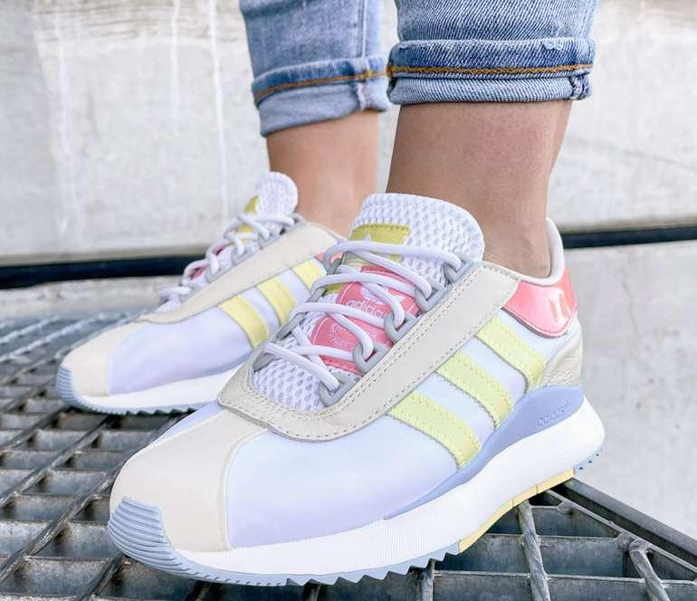 adidas Originals SL Andridge Damen Sneaker für 45,36€ inkl. Versand (statt 80€)