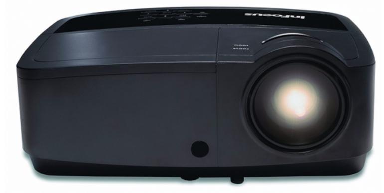 InFocus IN119HDx Business DLP-Beamer (FHD, 3.200 Lumen, 15.000:1, HDMI) für 369€