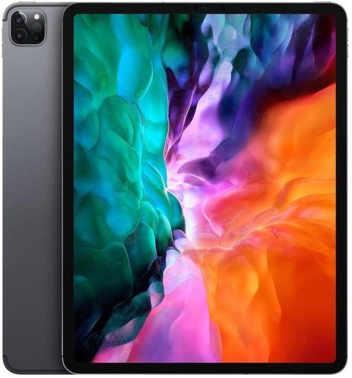 """Apple iPad Pro 2020 (12,9"""", 128GB) WiFi + LTE für 879€ (statt 1.099€) - Zustand A+"""