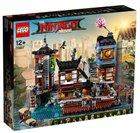 LEGO Ninjago – City Hafen (70657) für 167,99€ inkl.VSK (statt 194€)