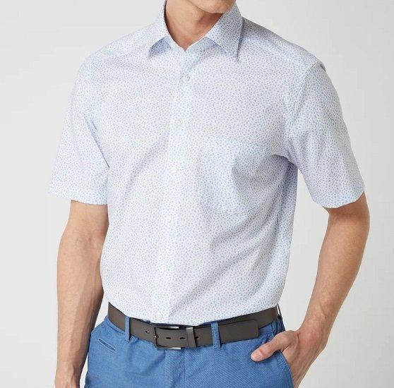 Olymp Business-Hemden im Sale + 30% Extra-Rabatt – z.B. viele Modelle ab 13,99€
