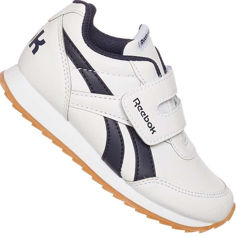 Reebok Royal Jogger 2 Kinder Sneaker für 22,94€ inkl. Versand (statt 30€)