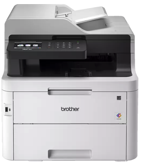 Brother MFC-L3750CDW Elektrografie LED 4-in-1 Laser-Multifunktionsdrucker für 343,70€ inkl. Versand (statt 396€)