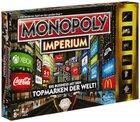 Hasbro Monopoly Imperium Edition für 12,94€ inkl. Versand (statt 20€)