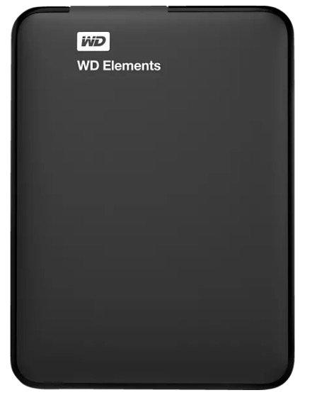 WD Elements Portable, 1,5TB externe Festplatte mit USB 3.0 für 48,48€ (statt 55€)