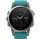 Media Markt Garmin Tiefpreisspätschicht, z.B. Garmin Fenix 5 Smartwatch für 419€