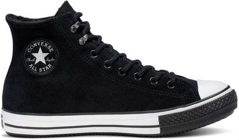 Converse: 40% Rabatt auf Winterfavoriten - z.B. All Star Gore-Tex Winter Waterproof High Top für 66€ (statt 97€)