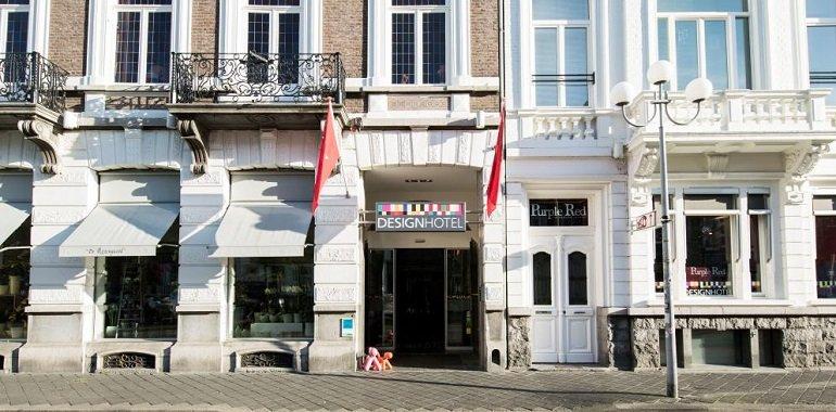 Designhotel Maastricht TravelCircus