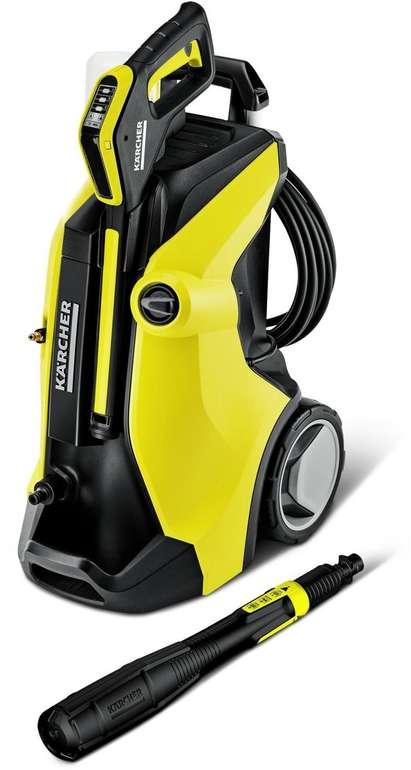 Kärcher Hochdruckreiniger K7 Full Control Plus für 299,99€ (statt 383€) - Abholung!
