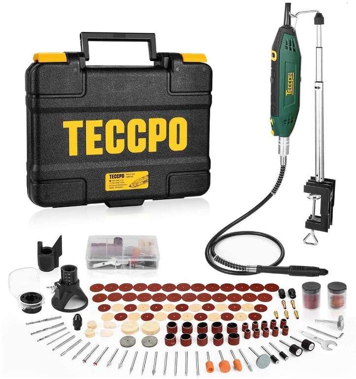 """Teccpo 200W Multifunktionswerkzeug """"TART13P"""" mit Zubehör für 30,99€ (statt 49€) - Prime!"""