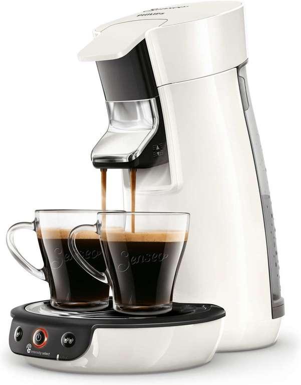 Philips Senseo Viva Café HD6563/50 Pad Kaffeemaschine für 49,99€ (statt 65€)