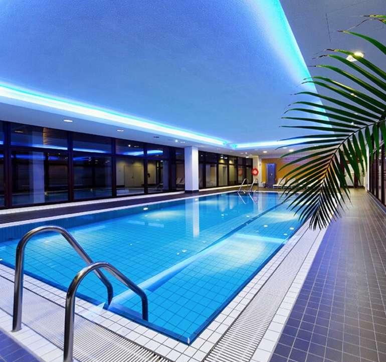 Taunus: 2 Übernachtungen im 4* Hotel Bold Campus inkl. Frühstück, Dinner & Wellness ab 129€ pro Person