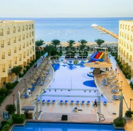 Single-Deal: 7 Tage Ägypten im 5* Hotel + All Inclusive, Transfer & Flügen ab 425€