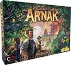 Brettspiel: Die verlorenen Ruinen von Arnak für 47,93€ inkl. Versand (statt 56€)