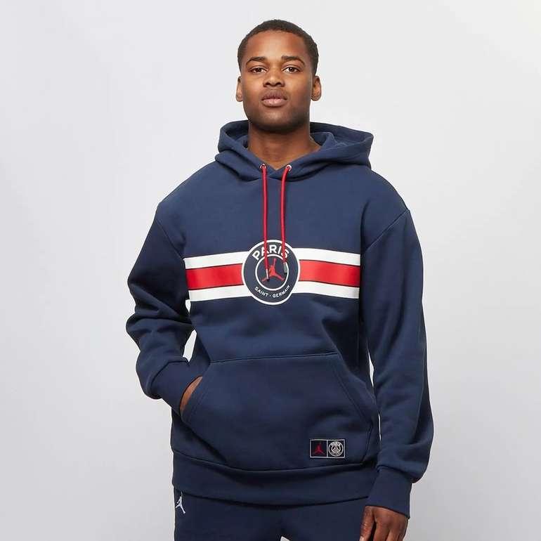 Jordan PSG Fleece Herren Hoodie für 43,99€ inkl. Versand (statt 60€)