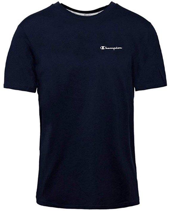 Champion Authentic Athletic Apparel T-Shirt in navy für 15,46€ (statt 23€)