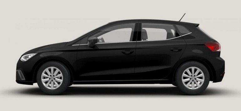 Seat Ibiza 1.0 TSI Xcellence 2