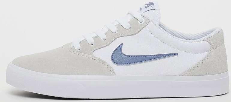 Nike SB Chron Solarsoft Herren Skateboardschuh für 55,98€ inkl. Versand (statt 65€)