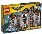 LEGO Batman Movie - 70912 Arkham Asylum für 110€ (statt 154€)