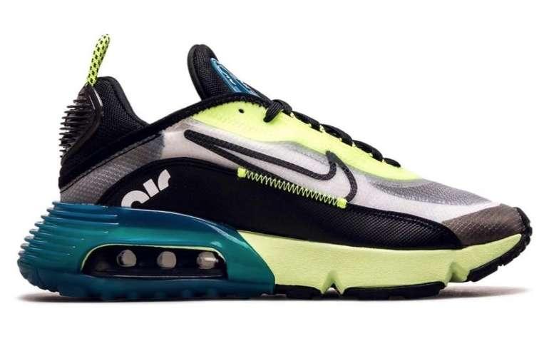 Nike Air Max 2090 Herren Sneaker (BV9977-101) für 71,20€ inkl. Versand (statt 100€)