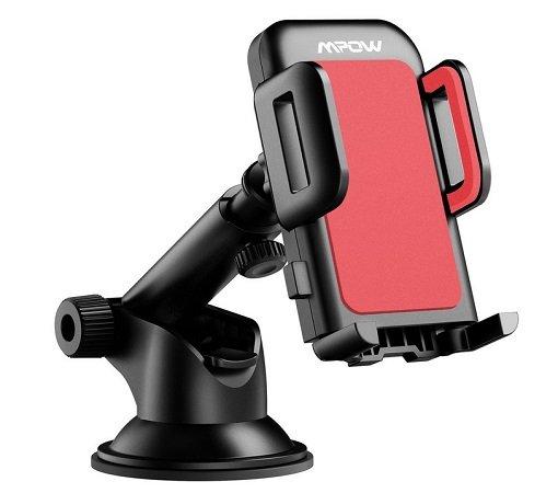 Mpow KFZ Handyhalterung für 7,14€ inkl. VSK mit Prime