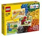 Lego Classic XL Box mit 1600 Steinen für 42,93€ inkl. Versand (statt 66€)