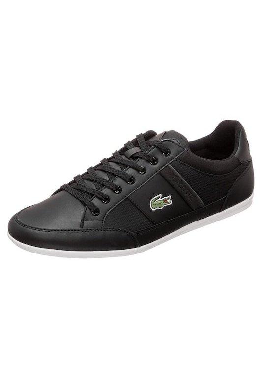 Lacoste Sneaker 'Chaymon' in schwarz für 54,59€ inkl. Versand (statt 84€)