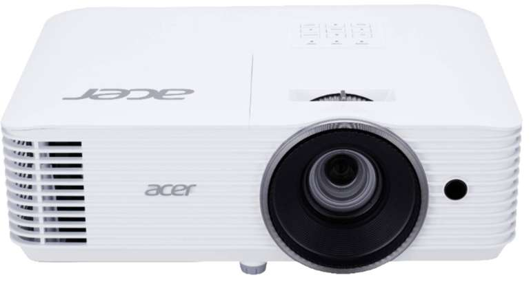 ACER X 1623 H - FullHD Beamer (3D, 3.500 ANSI Lumen) für 399€ inkl. Versand