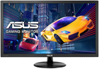 "Asus VP247QG - 24"" Full HD Monitor (1ms, AMD Free-Sync, DP, HDMI) für 107,89€"