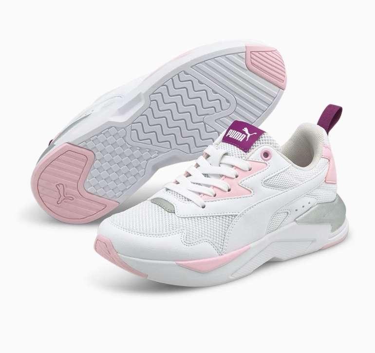 Puma X-Ray Lite Jugend Sneaker in 2 Farben für je 23,96€ inkl. Versand (statt 30€) - Größe 35,5 bis 38,5!