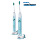 2er Pack Philips HX6711/02 Sonicare HealthyWhite Zahnbürste für 85,90€ (statt 125€)
