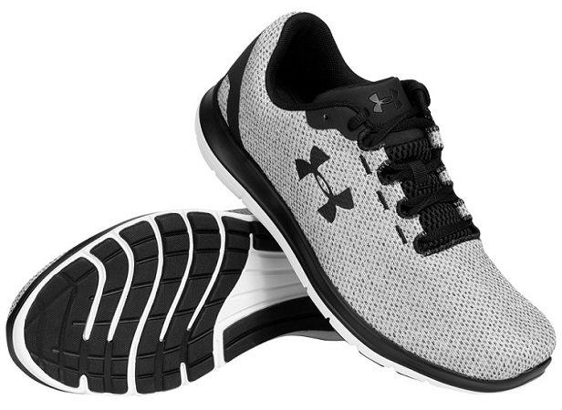 Under Armour Remix Herren Sneaker 2
