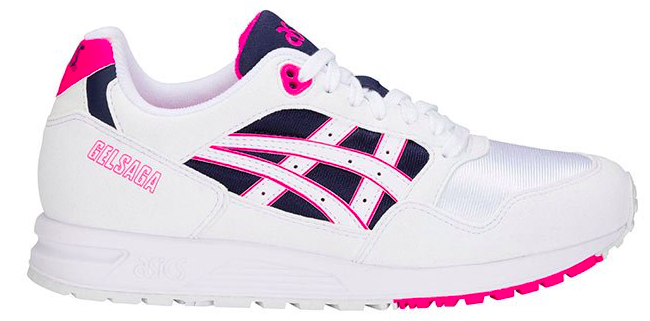 "AsicsTiger Herren Sneaker ""Gel Saga 104"" für 43,11€ inkl. Versand (statt 70€)"