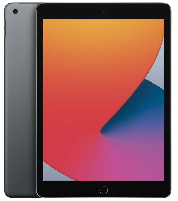 "Apple iPad 2020 (10,2"", 32GB) WiFi für 319,50€ inkl. Versand (statt 337€)"