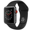 Apple Watch Series 3 mit 38mm (GPS + LTE) für 287,04€ (statt 323€)