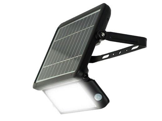 Luceco Solar-Flutlicht (10 W) für 45,90€ inkl. Versand (statt 59€)