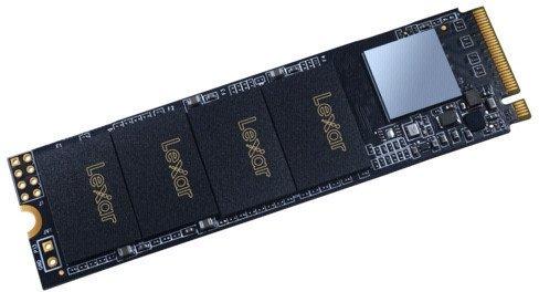 Lexar LNM610 High Speed M.2 1TB SSD für 99,99€ (statt 146€) - Newsletter anmelden!